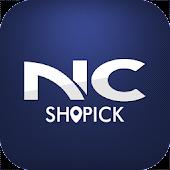 NC쇼픽 - 쇼핑,백화점,아울렛,패션