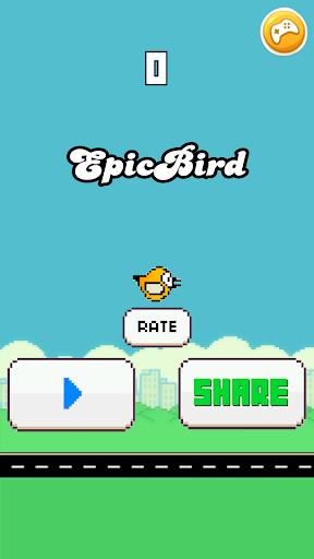 エピック鳥 Epic Bird