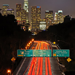Downtown Los Angeles with 101 freeway 3.jpg