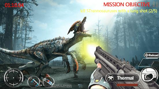 Sniper Shooter: Animal Hunting - náhled