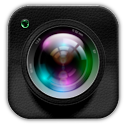 Self Camera HD (with Filters) icon