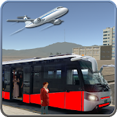 City Transport Bus Simulator: Parking