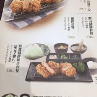 勝博殿日式豬排專賣(新光三越南西店)