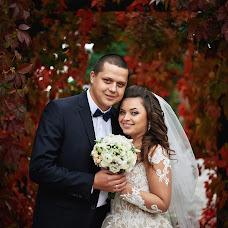 Wedding photographer Denis Dzekan (Dzekan). Photo of 26.10.2017