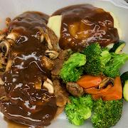 Meatloaf Beef