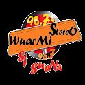 Wuarmi Stereo icon