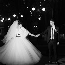 Wedding photographer Maryana Tichak (eugenstud). Photo of 17.02.2016