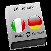Italian - German