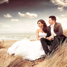 Wedding photographer Alex Grass (AlexGrass). Photo of 03.01.2016
