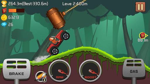 Jungle Hill Racing 1.2.0 14