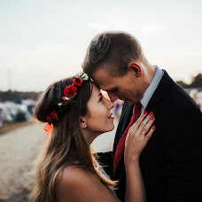 Wedding photographer Marcin Pech (marcinpech). Photo of 22.02.2019
