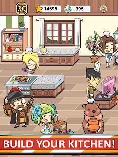 Chef Wars Journeys 8
