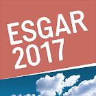 ESGAR 2017 icon