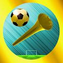 2018 Golden Vuvuzela Horn icon