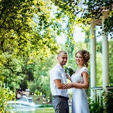 Wedding photographer Igor Konovalchuk (IgorK0). Photo of 26.07.2017
