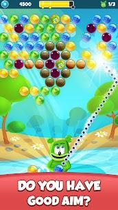 Gummy Bear Bubble Pop – Kids Game 2
