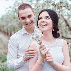 Wedding photographer Nastya Basenko (basenko). Photo of 21.07.2016