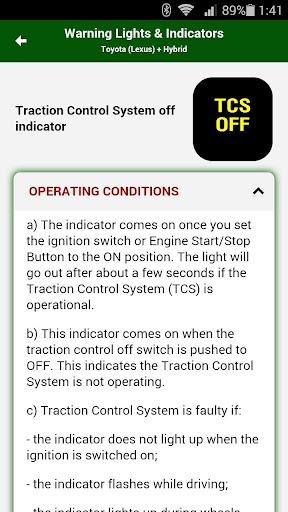 MotorData OBD Car Diagnostics. ELM OBD2 scanner  screenshots 5