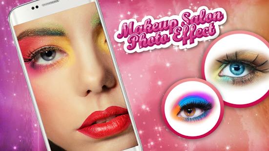 Makeup Salon - Photo Effects - náhled