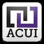 ACUI Icon