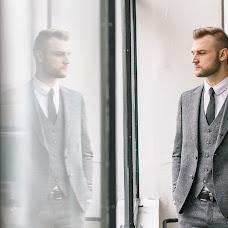 Wedding photographer Anton Kovalev (Kovalev). Photo of 21.03.2018