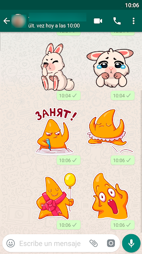Stickers for WAStickerApps - Memes, Pepe, Sports 1.6 screenshots 2