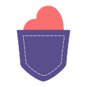 PocketCause icon
