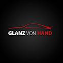 Glanz von Hand icon