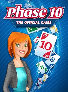 Phase 10 Screenshot