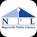Naperville Public Library 2016 icon