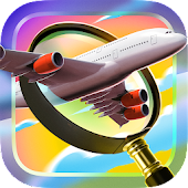 Flight Frenzy – Airport Hidden Mystery