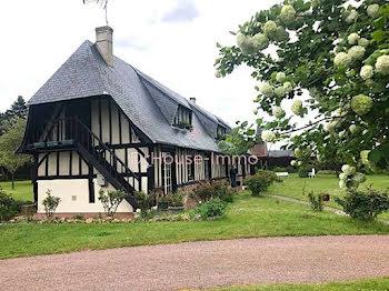 maison à Harcourt (27)
