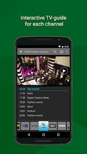 SPB TV – Free Online TV v3.6.6 [Ad Free] APK 3