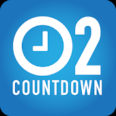 Oxygen Countdown