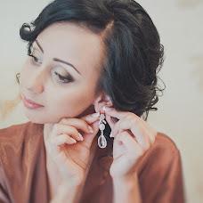 Wedding photographer Anna Lyskina (Annetannet1). Photo of 01.11.2014