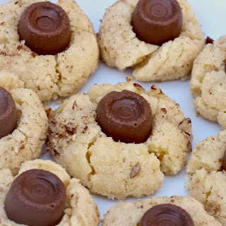 Caramel Pecan Candy Recipes