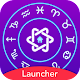 Horoscope Launcher - Zodiac Sign,Tarot & Astrology