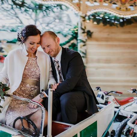 Hochzeitsfotograf Olga Murenko (OlgaMurenko). Foto vom 06.12.2016