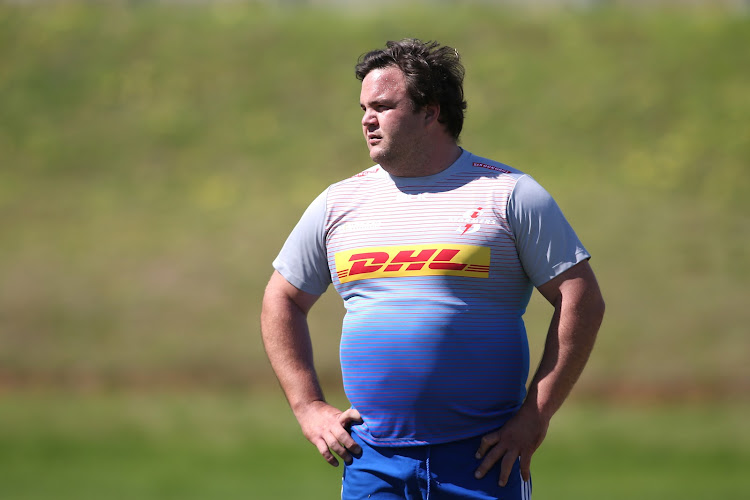 Frans Malherbe has committed his future to the Western Province.