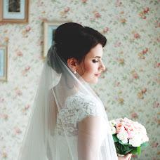 Wedding photographer Irina Kaplun (Kaplya87). Photo of 19.02.2016