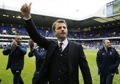 Un coach anglais pourrait aller en Espagne