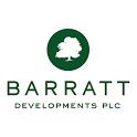 Barratt Developments IR icon