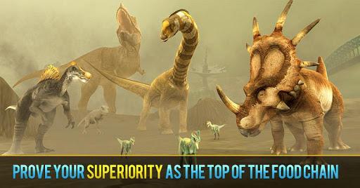 Deadly Dinosaur Hunter Revenge Fps Shooter Game 3D  screenshots 4
