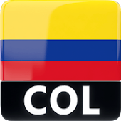 Radio Colombia Estaciones FM