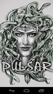 Sara Oks - Pulsar- screenshot thumbnail