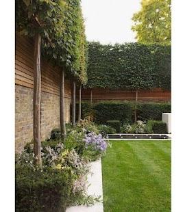 Garden Fence Inspiration - náhled