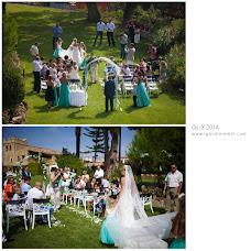 Wedding photographer Igor Sheremet (IgorSheremet). Photo of 13.06.2015