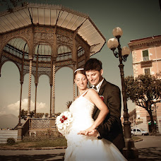 Wedding photographer Aniello Malvone (malvone). Photo of 22.10.2015