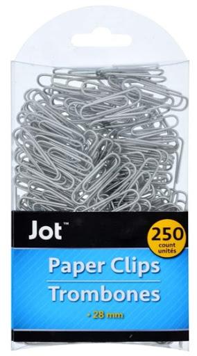 clips jot 250 und