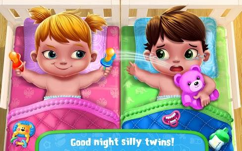 Baby Twins – Newborn Care 4